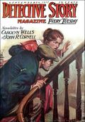 Detective Story Magazine (1915-1949 Street & Smith) Pulp 1st Series Vol. 9 #2