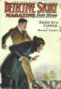 Detective Story Magazine (1915-1949 Street & Smith) Pulp 1st Series Vol. 10 #4