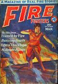 Fire Fighters (1929 Magazine Publishers) Pulp Vol. 1 #1