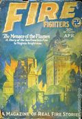 Fire Fighters (1929 Magazine Publishers) Pulp Vol. 1 #2