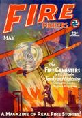 Fire Fighters (1929 Magazine Publishers) Pulp Vol. 1 #3