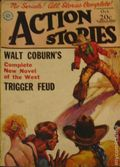 Action Stories (1921-1950 Fiction House) Pulp Vol. 9 #2