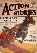 Action Stories (1921-1950 Fiction House) Pulp Vol. 9 #3