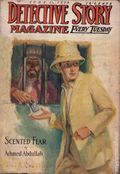 Detective Story Magazine (1915-1949 Street & Smith) Pulp 1st Series Vol. 15 #3