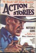 Action Stories (1921-1950 Fiction House) Pulp Vol. 9 #8