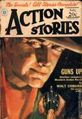 Action Stories (1921-1950 Fiction House) Pulp Vol. 9 #11