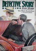 Detective Story Magazine (1915-1949 Street & Smith) Pulp 1st Series Vol. 18 #1