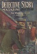 Detective Story Magazine (1915-1949 Street & Smith) Pulp 1st Series Vol. 18 #5