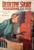 Detective Story Magazine (1915-1949 Street & Smith) Pulp 1st Series Vol. 19 #3