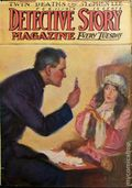 Detective Story Magazine (1915-1949 Street & Smith) Pulp 1st Series Vol. 21 #2
