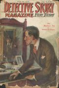 Detective Story Magazine (1915-1949 Street & Smith) Pulp 1st Series Vol. 21 #3