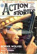 Action Stories (1921-1950 Fiction House) Pulp Vol. 10 #4