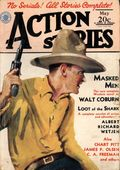 Action Stories (1921-1950 Fiction House) Pulp Vol. 10 #9