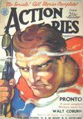 Action Stories (1921-1950 Fiction House) Pulp Vol. 10 #10