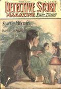 Detective Story Magazine (1915-1949 Street & Smith) Pulp 1st Series Vol. 22 #2