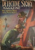 Detective Story Magazine (1915-1949 Street & Smith) Pulp 1st Series Vol. 22 #3