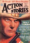 Action Stories (1921-1950 Fiction House) Pulp Vol. 11 #4