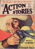 Action Stories (1921-1950 Fiction House) Pulp Vol. 11 #7