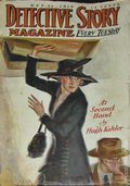 Detective Story Magazine (1915-1949 Street & Smith) Pulp 1st Series Vol. 27 #3