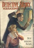 Detective Story Magazine (1915-1949 Street & Smith) Pulp 1st Series Vol. 27 #6