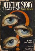 Detective Story Magazine (1915-1949 Street & Smith) Pulp 1st Series Vol. 28 #2