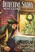Detective Story Magazine (1915-1949 Street & Smith) Pulp 1st Series Vol. 28 #5