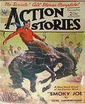 Action Stories (1921-1950 Fiction House) Pulp Vol. 12 #11
