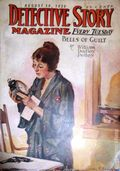 Detective Story Magazine (1915-1949 Street & Smith) Pulp 1st Series Vol. 33 #6