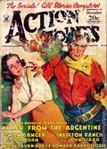 Action Stories (1921-1950 Fiction House) Pulp Vol. 13 #5