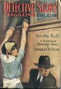 Detective Story Magazine (1915-1949 Street & Smith) Pulp 1st Series Vol. 34 #3