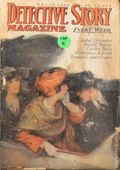 Detective Story Magazine (1915-1949 Street & Smith) Pulp 1st Series Vol. 36 #6