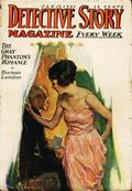 Detective Story Magazine (1915-1949 Street & Smith) Pulp 1st Series Vol. 37 #4
