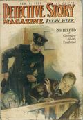 Detective Story Magazine (1915-1949 Street & Smith) Pulp 1st Series Vol. 38 #1