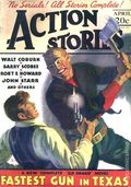 Action Stories (1921-1950 Fiction House) Pulp Vol. 13 #7