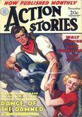 Action Stories (1921-1950 Fiction House) Pulp Vol. 13 #12