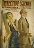 Detective Story Magazine (1915-1949 Street & Smith) Pulp 1st Series Vol. 38 #5