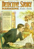 Detective Story Magazine (1915-1949 Street & Smith) Pulp 1st Series Vol. 39 #1