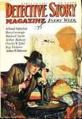 Detective Story Magazine (1915-1949 Street & Smith) Pulp 1st Series Vol. 39 #5
