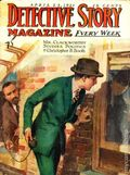 Detective Story Magazine (1915-1949 Street & Smith) Pulp 1st Series Vol. 39 #6