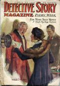 Detective Story Magazine (1915-1949 Street & Smith) Pulp 1st Series Vol. 40 #1