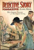 Detective Story Magazine (1915-1949 Street & Smith) Pulp 1st Series Vol. 41 #2