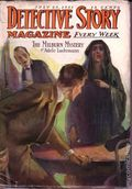 Detective Story Magazine (1915-1949 Street & Smith) Pulp 1st Series Vol. 42 #1