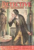 Detective Story Magazine (1915-1949 Street & Smith) Pulp 1st Series Vol. 42 #2