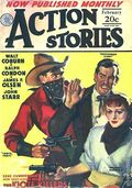 Action Stories (1921-1950 Fiction House) Pulp Vol. 14 #3
