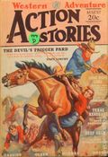 Action Stories (1921-1950 Fiction House) Pulp Vol. 14 #12