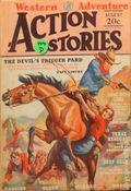 Action Stories (1921-1950 Fiction House) Vol. 14 #12