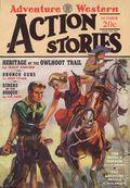 Action Stories (1921-1950 Fiction House) Vol. 15 #7