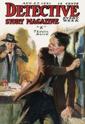 Detective Story Magazine (1915-1949 Street & Smith) Pulp 1st Series Vol. 42 #6