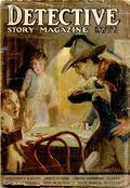 Detective Story Magazine (1915-1949 Street & Smith) Pulp 1st Series Vol. 43 #1