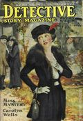 Detective Story Magazine (1915-1949 Street & Smith) Pulp 1st Series Vol. 43 #2